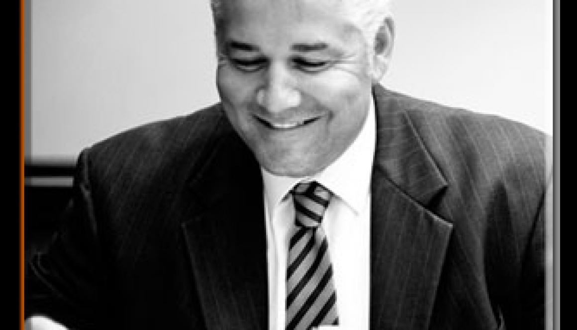Criminal Defense Attorney Tad Nelson