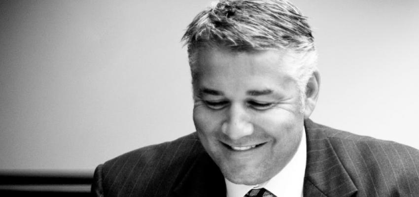 Houston criminal defense attorney Tad Nelson