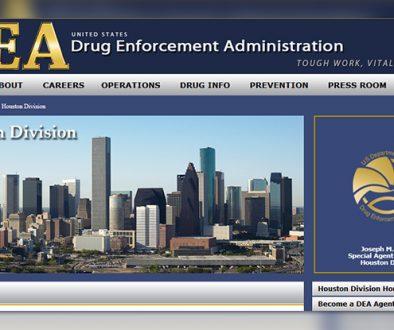 DEA-Houston