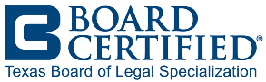 Texas Board of Legal Scecialization